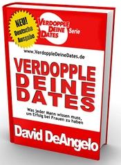 Verdopple Deine Dates